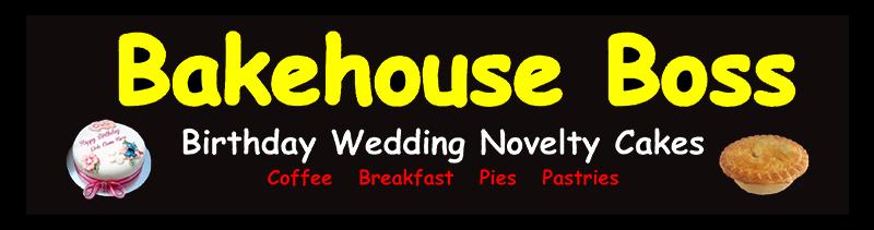 Bakehouse Boss